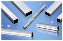 Stainless steel square tubes 201-304