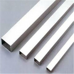 Stainless steel square tubes 201-301