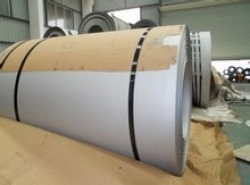 Stainless steel roll 304 - NO1