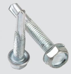 Stainless steel screws 1